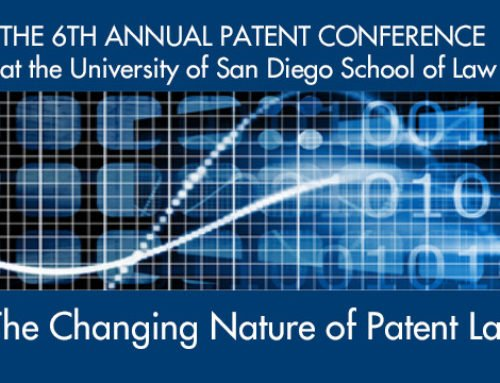 6th Annual Patent Conference