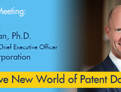 April 21 Event: A Brave New World of Patent Damages