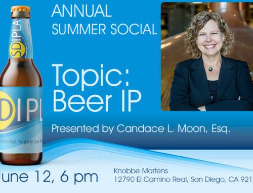June 12 Summer Social