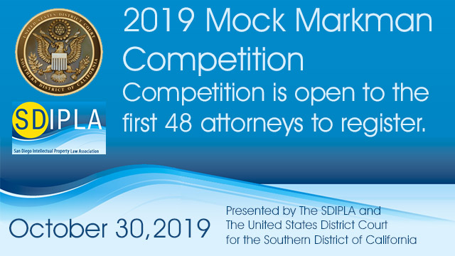 Apply for the Mock Markman Competition