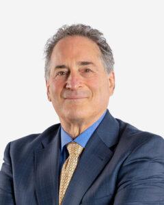 Steve Schwartz, Ph.D.